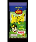 Jumper Queso 30UDS de 42GR (Sin Gluten)