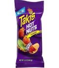 TAKIS Cacahuetes HOT 12 UDS de 80 GR