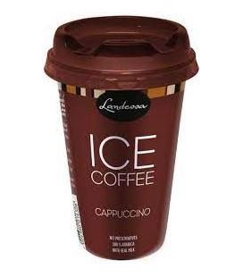 Capuccino Ice Landessa 230ML 10UNDS