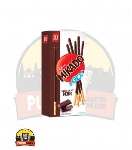 MIKADO CHOCOLATE NEGRO 39G 24UNDS
