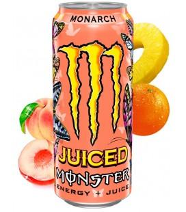 Monster Juice Monarch 12UDS de 500ML