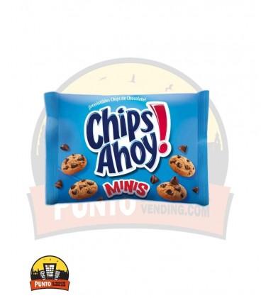 MINI CHIPS AHOY 40G 20UNDS