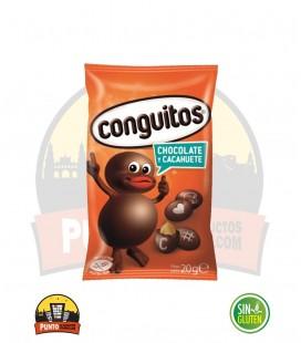 CONGUITOS 18G 24UNDS (PANOPLIA)