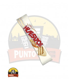 HUESITOS BLANCO 20G 36 UDS