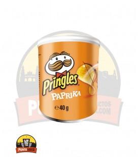 Pringles Paprika 40G 12UNDS