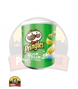 Pringles Sour Cream & Onion 40G 12UNDS