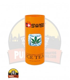 Icea Tea Cannabis Energética 250ML 12UUDS