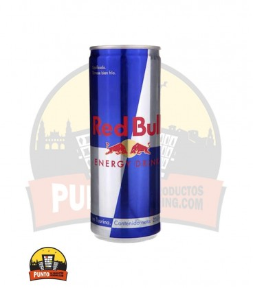 Red Bull 250ML 24UNDS