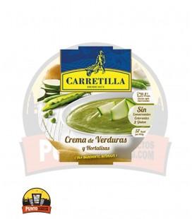 Crema Campestre de Verduras y Hortalizas 350 G 7 UNDS