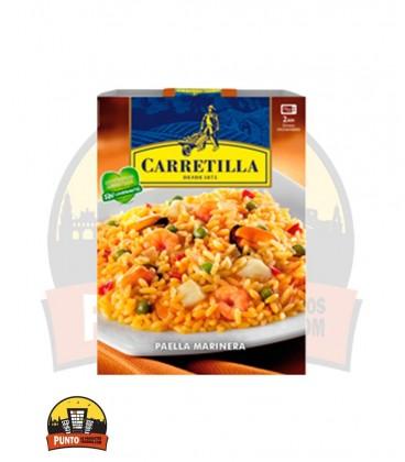 Paella marinera 250G 10UNDS