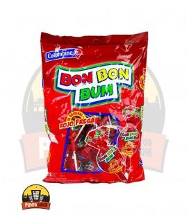 BON BON BUM 48UNDS