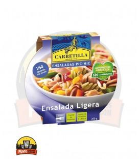 Ensalada Ligera con Soja 200gr 8U.