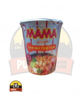 NOODLES MAMA GAMBA TOM YUN 70GR 8UNDS