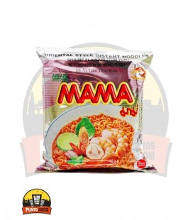 NOODLES MAMA GAMBAS 60GR 5UNDS