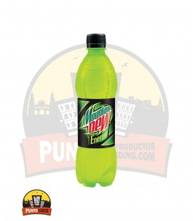 Mountine Dew  500ML 12UNDS