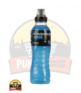 POWERADE ICE 500ML 12 UDS   ( 1 Caja )
