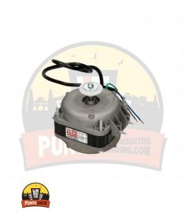 Motor Ventilador 10W 230V Multianclaje