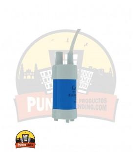 Bomba sumergible 24V