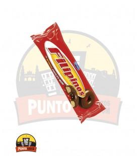 FILIPINOS CHOCOLATE NEGRO 75G 15UNDS