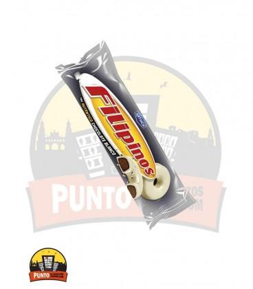 FILIPINOS CHOCOLATE BLANCO 75G 15UNDS