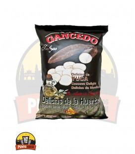 Delicias de yuca 70G 10UNDS