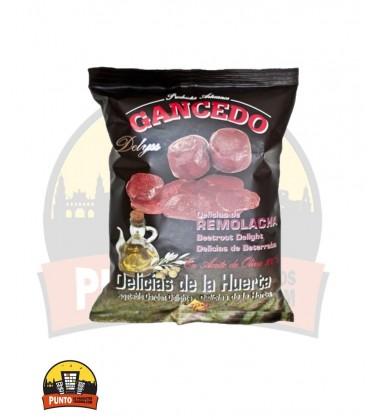 Delicias de remolacha 70G 10UNDS