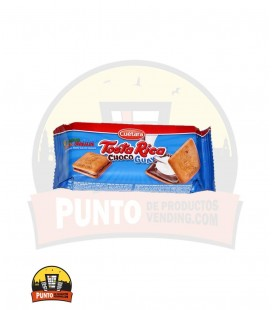 Tosta Rica Choco Guay 42G 12UNDS