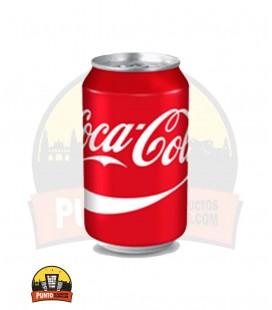 Coca Cola 330ML 24UNDS