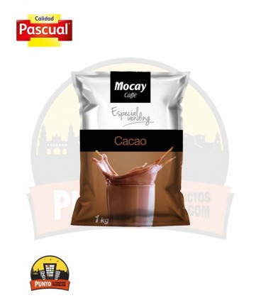 Cacao Mocay 1Kg 1Unds