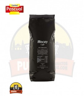 Café Soluble Irhis Capuccino 1Kg 1Unds