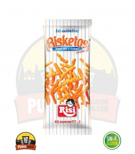 Risketos Original 18UDS De 80 GR