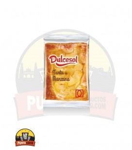 Tartas de manzana DULCESOL 65GR 28UNDS
