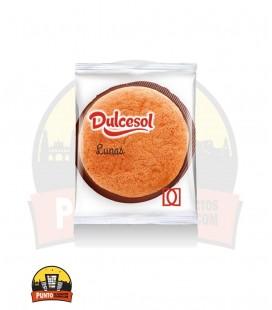 Lunas DULCESOL 55GR 34UNDS