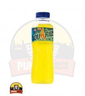 Aquarius Naranja 500ML 24UDS