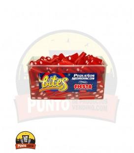 Bites Big Cereza Fresa 150 UDS