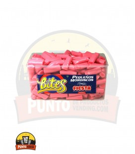 Bites Big Helado Fresa 150 UDS