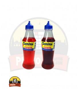 Zumitos Cola y Fresa 20 UDS