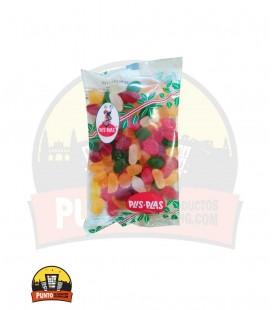 Mini Fruits 110G 12UNDS