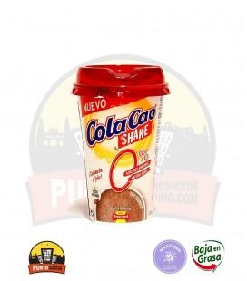 COLA CAO SHAKE 0% 200ML 10UNDS