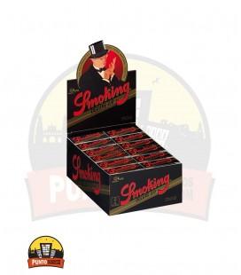 Papel de fumar SMOCKING Deluxe ROLLS 2.0 24UNDS