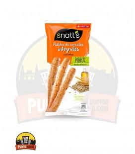 Palitos de cereales integrales con pipas 62GR 10UNDS