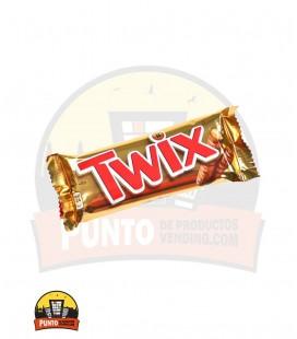 TWIX 50GR 30 UNDS