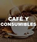 Café y Consumibles